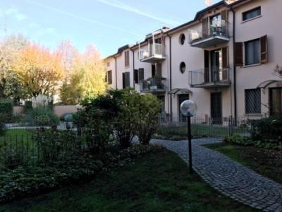Appartamento CREMONA vendita   Larga AGENZIA DOMUS SNC DI FEDELI FABIO & C