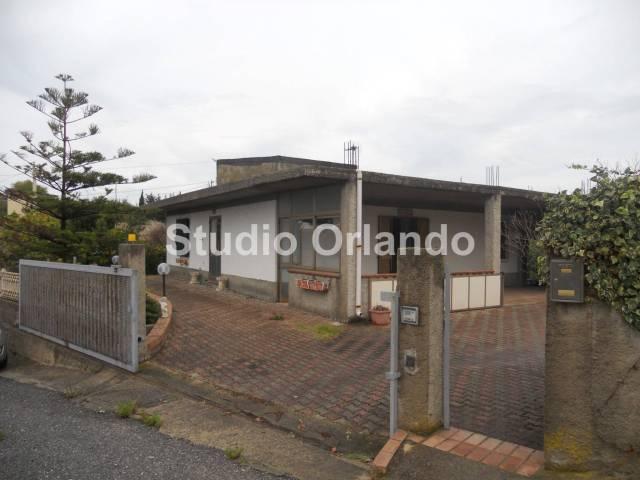 Villa trilocale in vendita a Catanzaro (CZ)