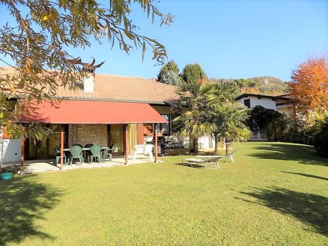 Villa in vendita a Olgiate Molgora, 6 locali, prezzo € 640.000 | CambioCasa.it
