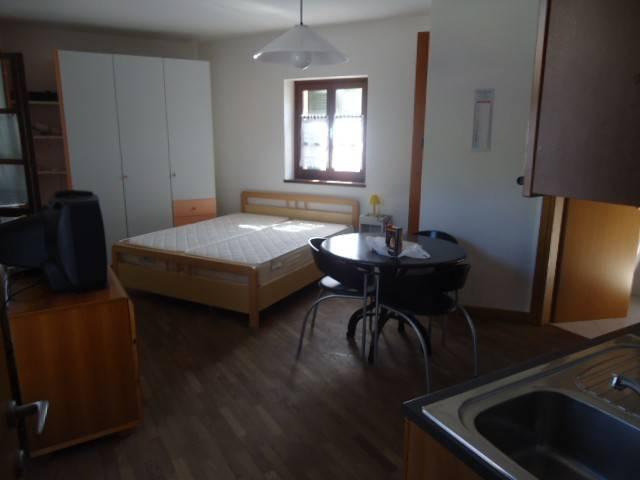 Appartamento in ottime condizioni arredato in affitto Rif. 7001219