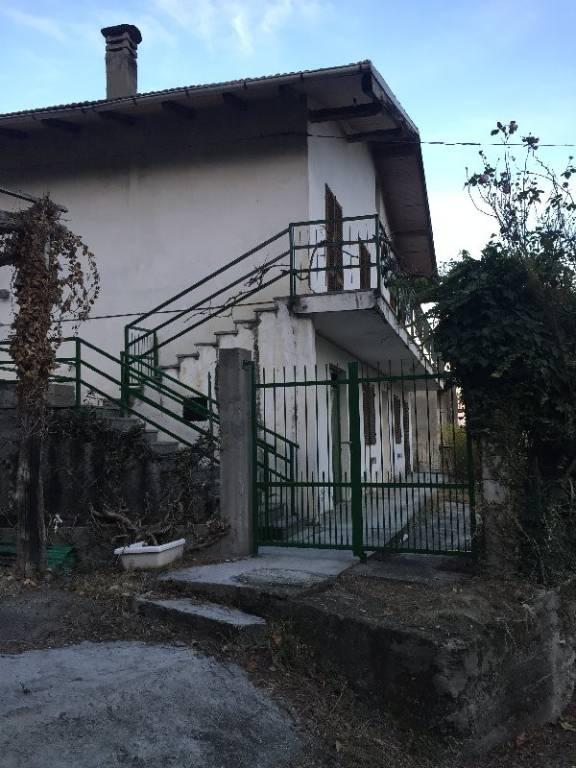 Villa in vendita a San Pietro Val Lemina, 4 locali, prezzo € 75.000 | PortaleAgenzieImmobiliari.it