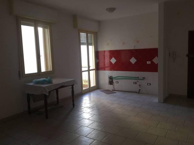 Appartamento trilocale in vendita a Occhiobello (RO)
