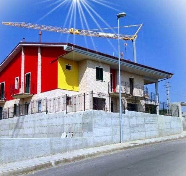 Casa Indipendente in vendita Rif. 9257380