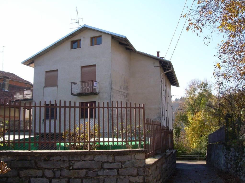 Appartamento quadrilocale in vendita a Sagliano Micca (BI)