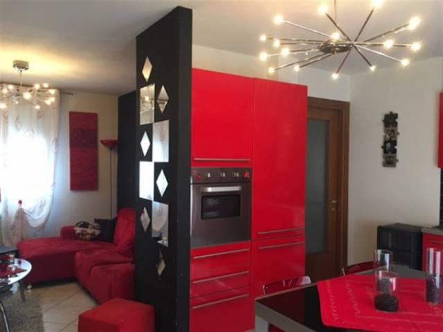 Appartamento trilocale in vendita a Basiliano (UD)