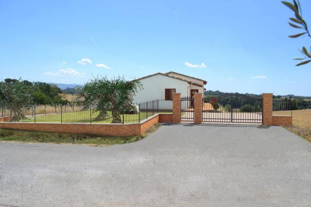Villa in Vendita a Castiglione Del Lago:  4 locali, 128 mq  - Foto 1