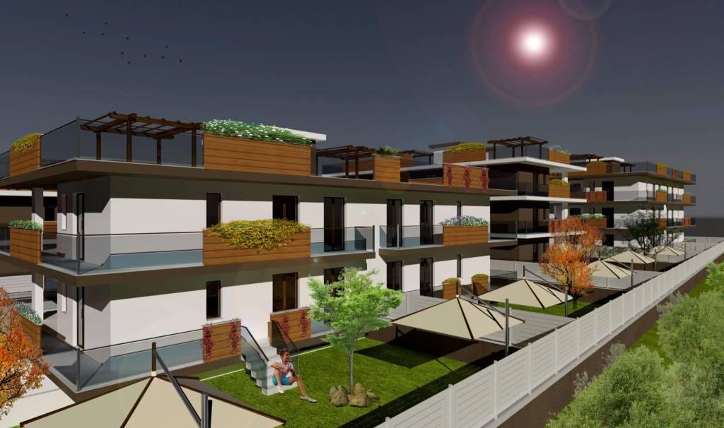 Appartamento in vendita Rif. 7797136