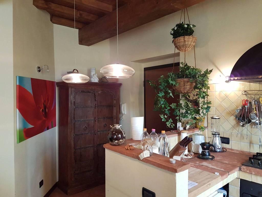 Appartamento in vendita a Torre d'Isola, 2 locali, prezzo € 115.000 | CambioCasa.it