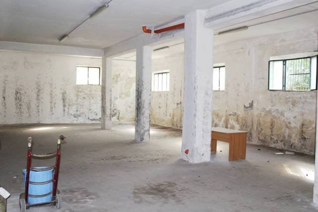 Magazzino monolocale in vendita a Gravina di Catania (CT)