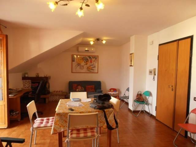 Appartamento trilocale in vendita a Monteprandone (AP)