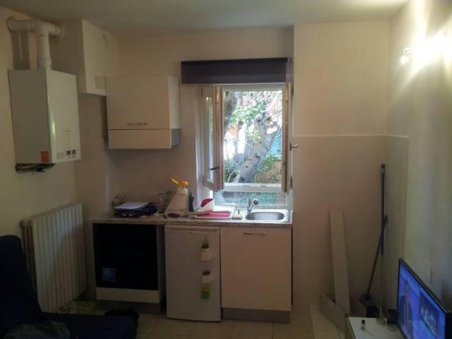 Appartamento monolocale in affitto a Bologna (BO)