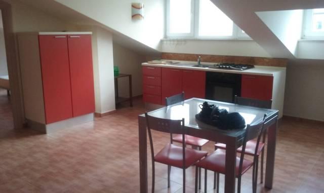 Appartamento bilocale in affitto a Catanzaro (CZ)
