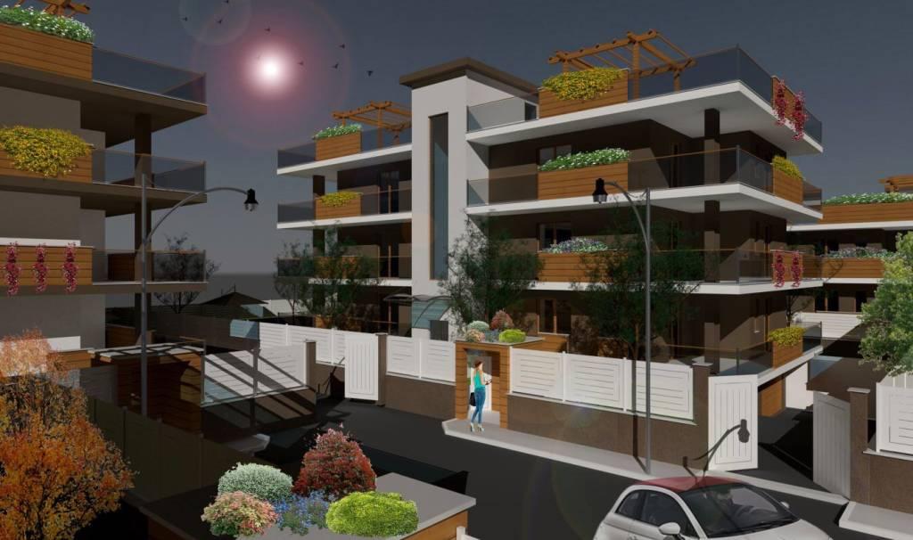 Appartamento in vendita Rif. 7796105