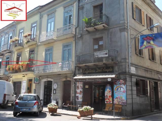 Appartamento bilocale in vendita a Trecchina (PZ)