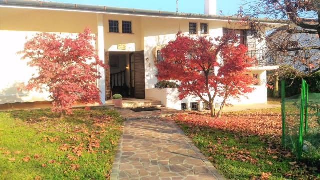 Villa 5 locali in vendita a Quinto di Treviso (TV)