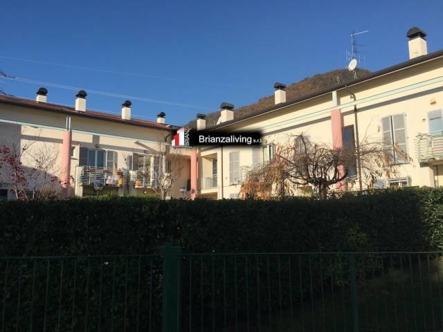 Appartamento trilocale in vendita a Brivio (LC)