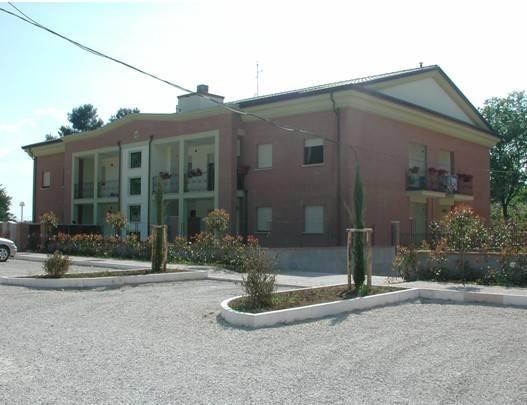 Attico quadrilocale in vendita a Deruta (PG)