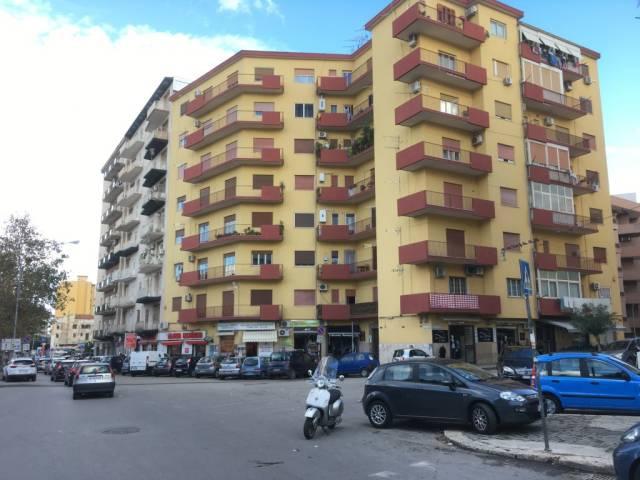 Appartamento 6 locali in vendita a Palermo (PA)
