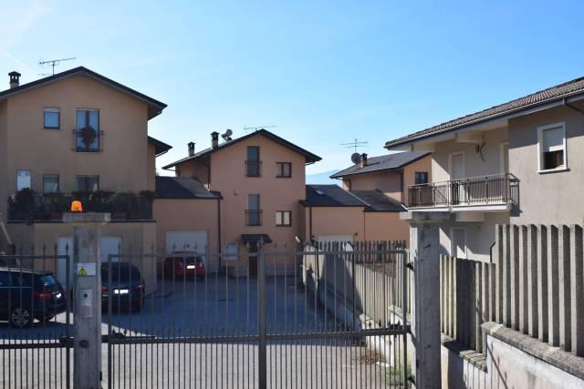 Villa a schiera 5 locali in vendita a L'Aquila (AQ)