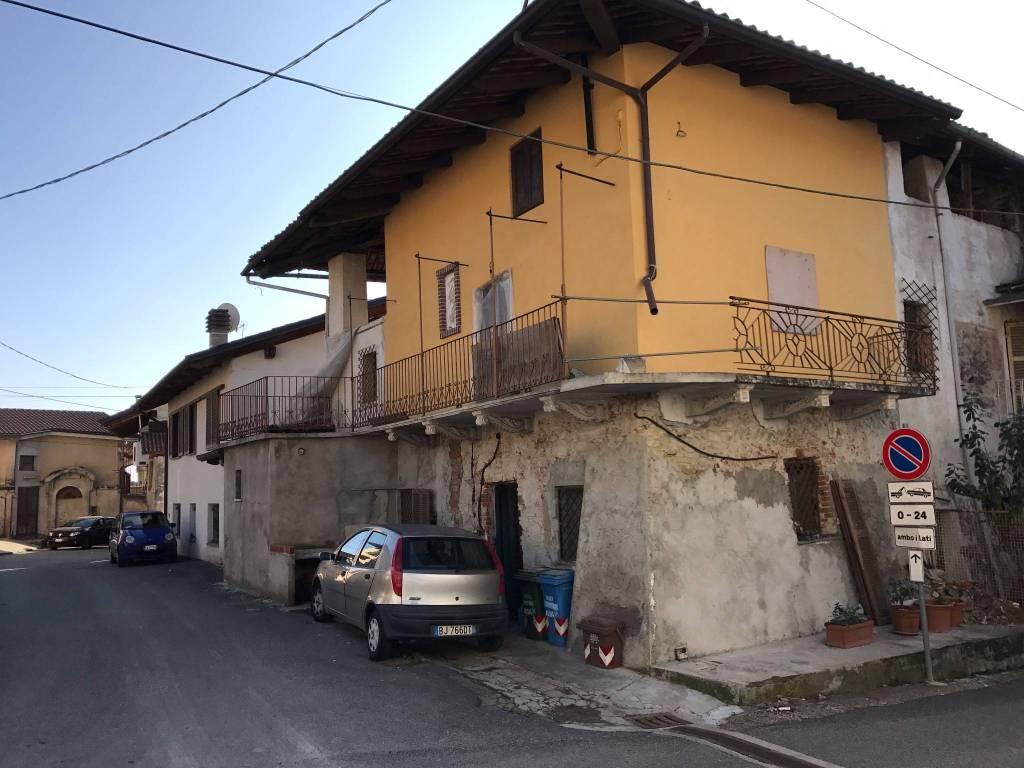 Casa Indipendente da ristrutturare in vendita Rif. 5294434