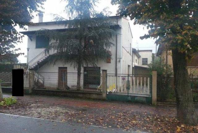 Appartamento quadrilocale in vendita a Pieve San Giacomo (CR)