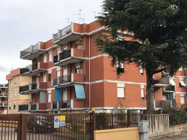 Appartamento trilocale in vendita a Terracina (LT)