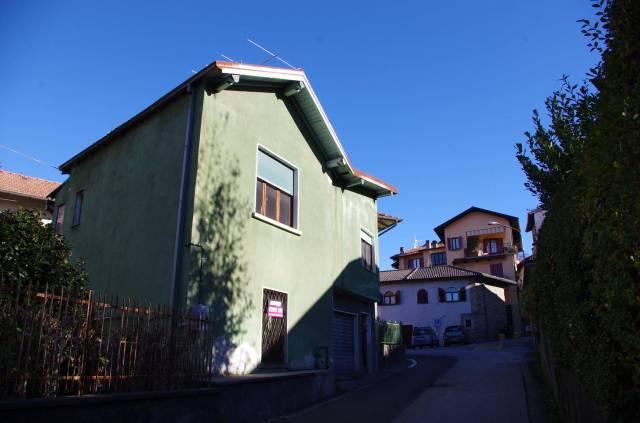 Casa indipendente bilocale in vendita a Arizzano (VB)