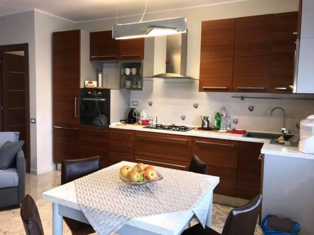Appartamento bilocale in vendita a Terracina (LT)