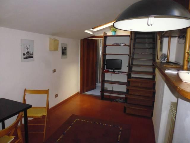 Appartamento quadrilocale in affitto a Firenze (FI)