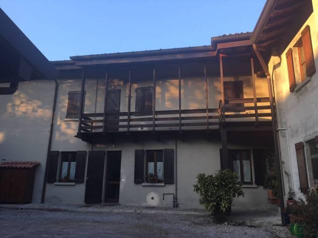 Appartamento trilocale in affitto a Como (CO)