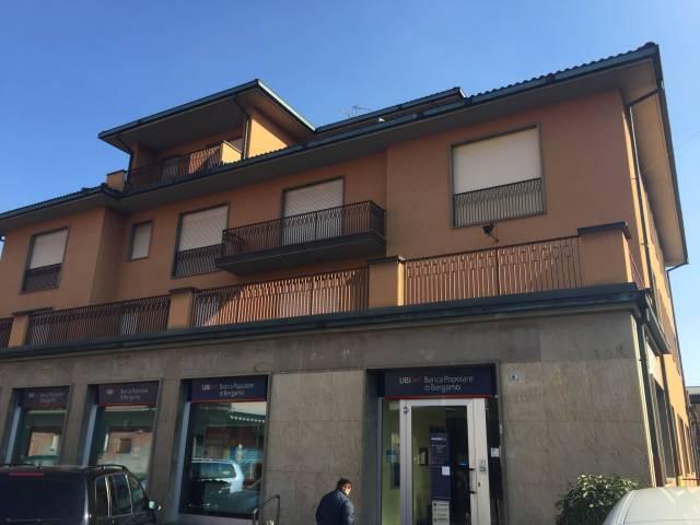 Appartamento 5 locali in vendita a Osio Sotto (BG)