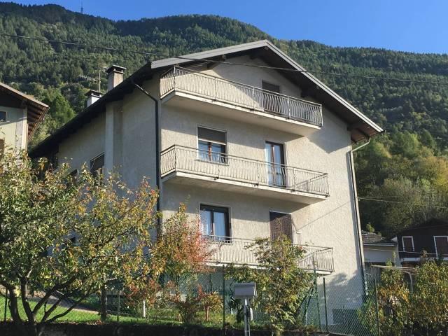 Villa 6 locali in vendita a Villa di Tirano (SO)