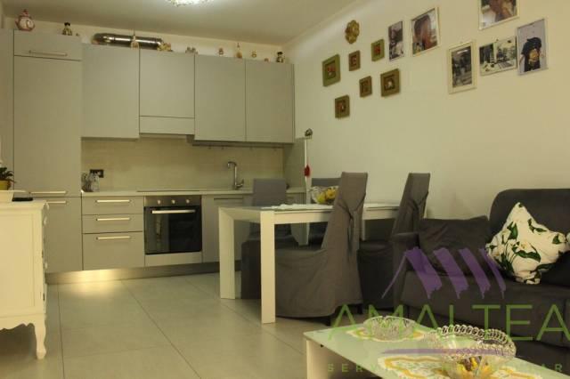 Appartamento bilocale in vendita a Vado Ligure (SV)