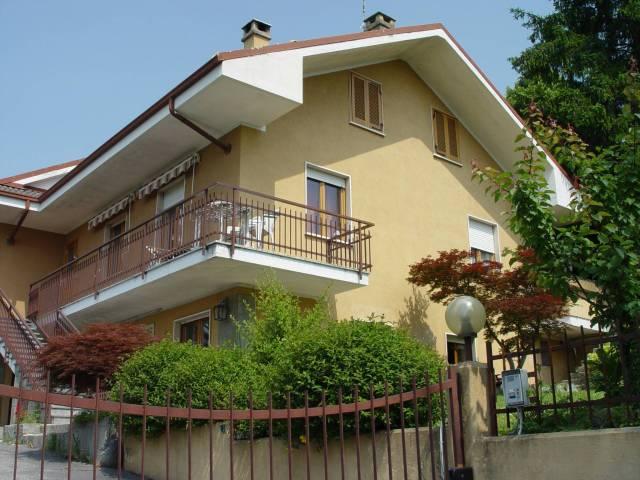 Villa 6 locali in vendita a Pavarolo (TO)