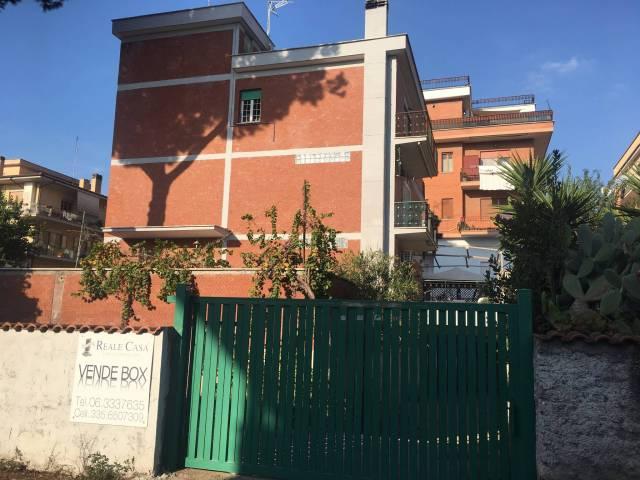 Appartamento in vendita a Roma, 3 locali, zona Zona: 28 . Torrevecchia - Pineta Sacchetti - Ottavia, prezzo € 159.000 | CambioCasa.it