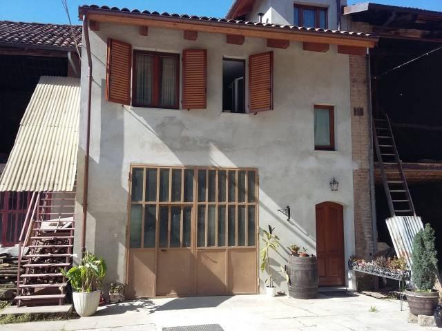 Villa in vendita a Canale, 3 locali, prezzo € 147.000 | CambioCasa.it