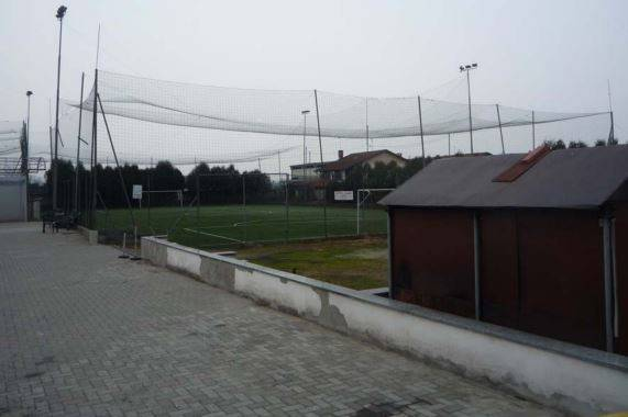 Capannone in vendita a Rivarolo Canavese, 6 locali, prezzo € 98.000 | CambioCasa.it
