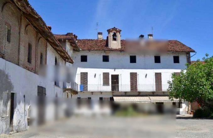 Rustico / Casale in vendita a Scarnafigi, 8 locali, prezzo € 55.000 | PortaleAgenzieImmobiliari.it