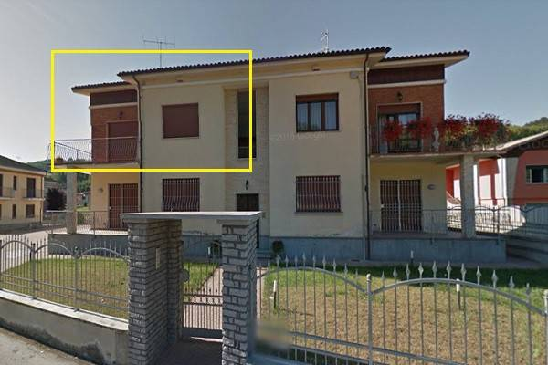 Appartamento in vendita a Corneliano d'Alba, 4 locali, prezzo € 68.000 | CambioCasa.it
