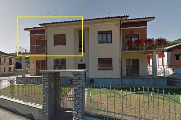 Appartamento in buone condizioni in vendita Rif. 4557168