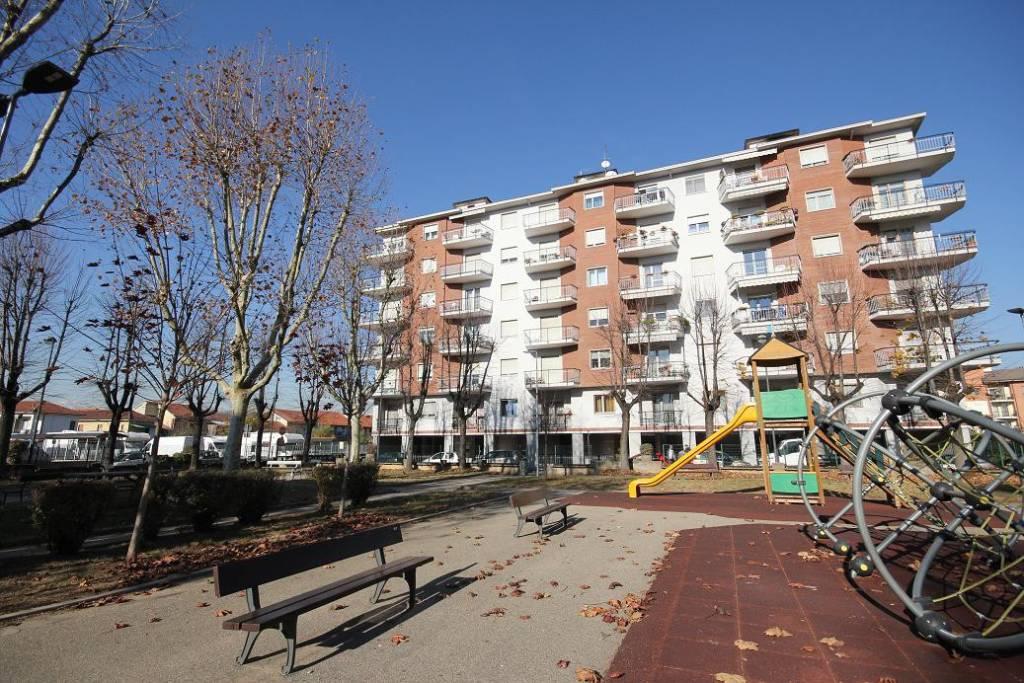Foto 1 di Trilocale via Principe Amedeo 27, Beinasco