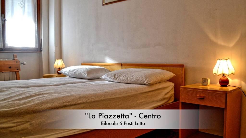 Appartamento in buone condizioni arredato in affitto Rif. 7643203