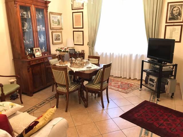 Appartamento in vendita via Igea 23 Roma