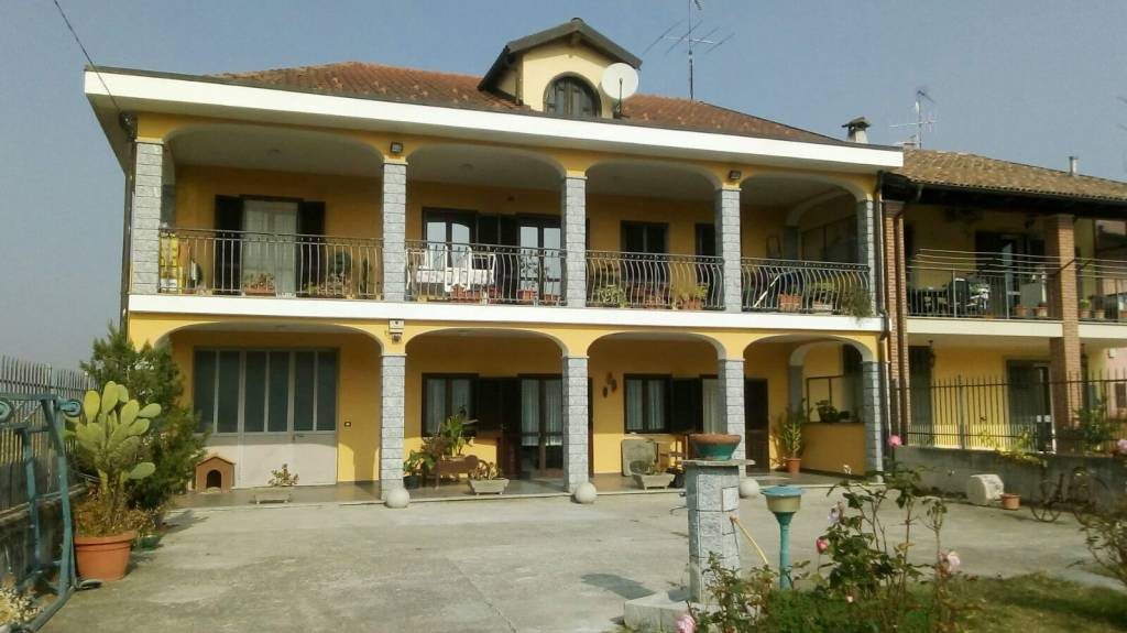 Villa in ottime condizioni in vendita Rif. 4269583