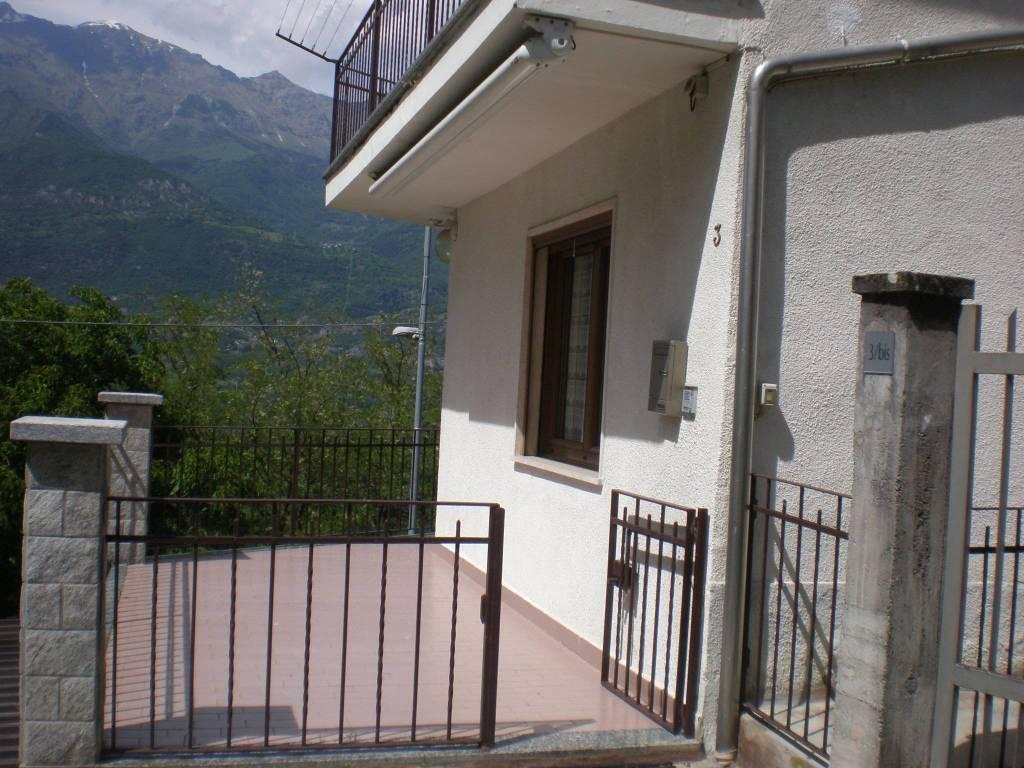 Appartamento in vendita a San Giorio di Susa, 6 locali, prezzo € 79.000 | CambioCasa.it