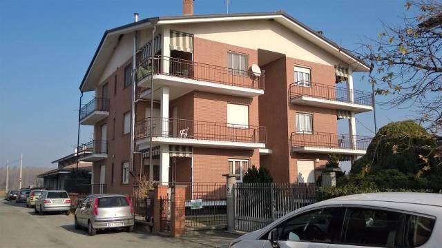 Appartamento in Vendita a Cercenasco Centro: 4 locali, 94 mq