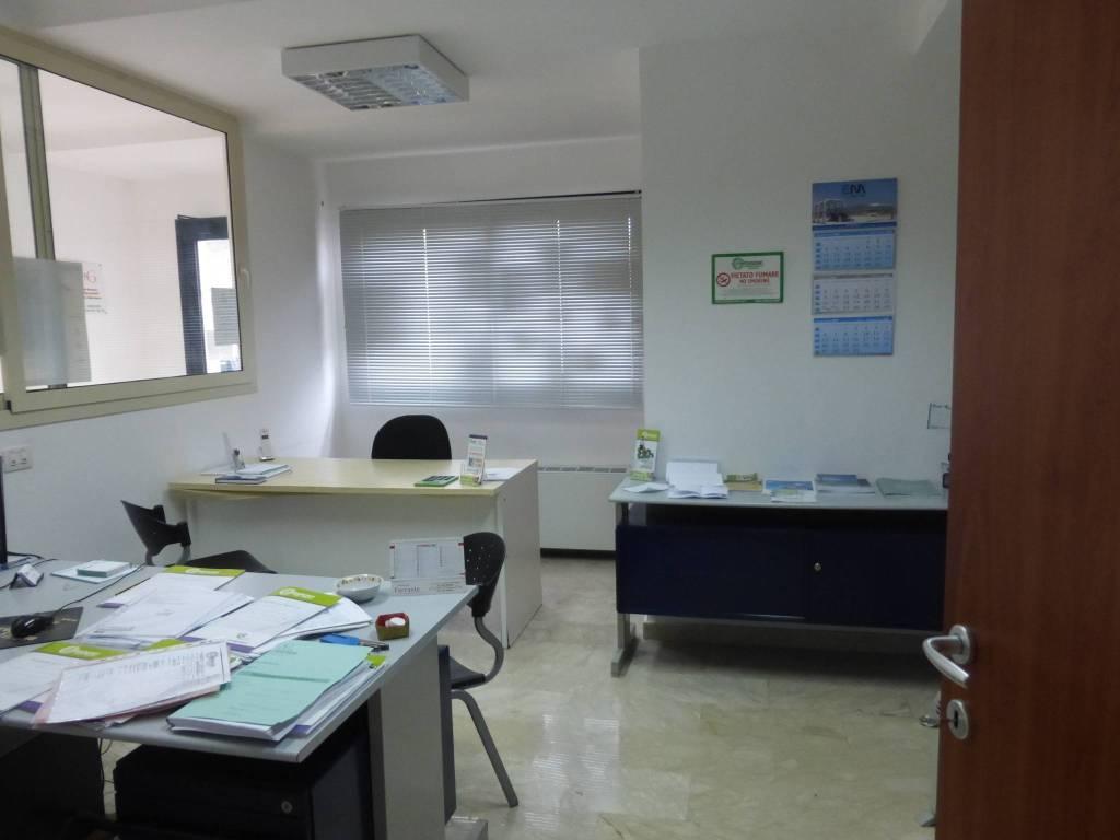 Ufficio-studio in Vendita a Ragusa: 5 locali, 160 mq