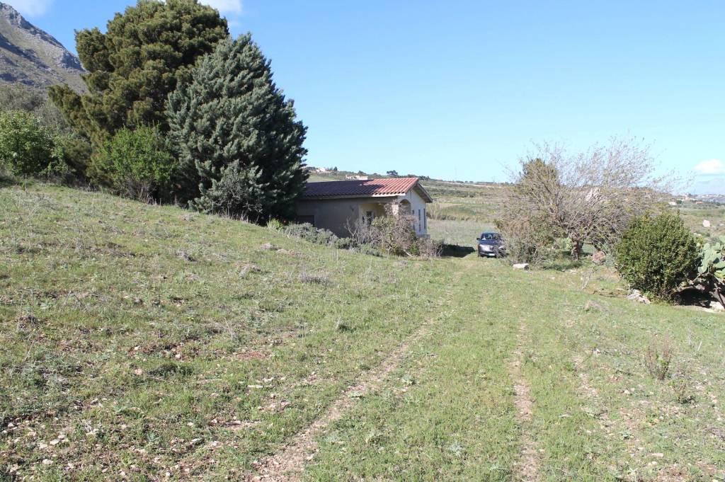 Casa in vendita a Castellammare del Golfo – Terme Segestan