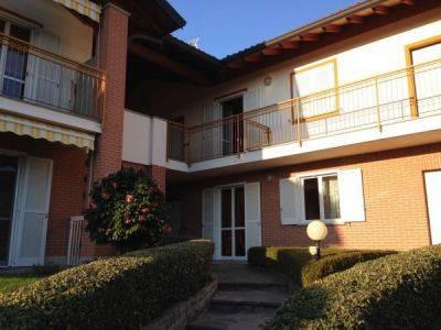 Appartamento in vendita via Modurè Borgo Ticino
