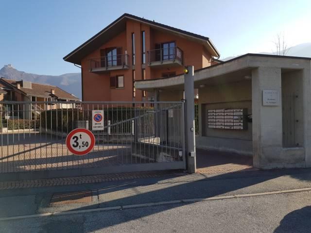 Appartamento in ottime condizioni in vendita Rif. 4598914